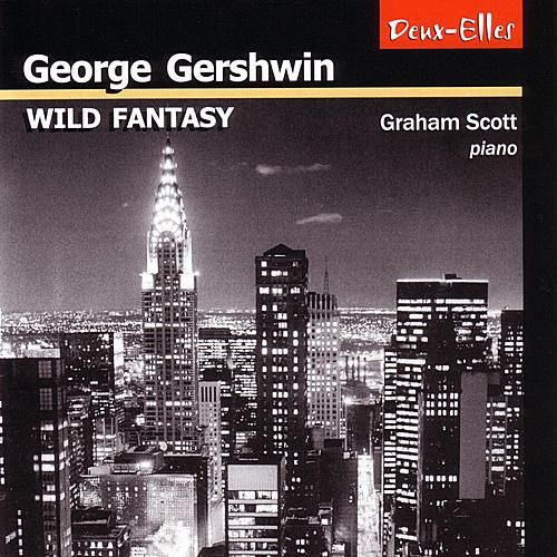 Wild Fantasy by Graham Scott