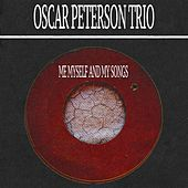 Me Myself and My Songs von Oscar Peterson
