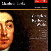 Complete Keyboard Works by Terence Charlston