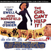 The Girl Can't Help It by Various Artists
