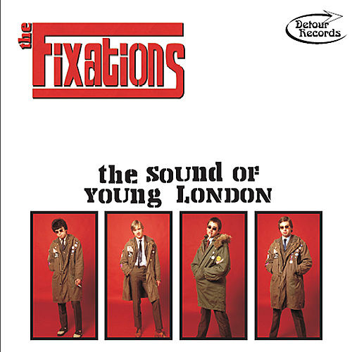 The Young Sound Of London by The Fixations