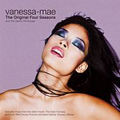 The Original Four Seasons And The Devil's Trill Sonata by Vanessa Mae