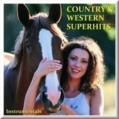 Country And Western Super Hits Instrumental by The  Thunder And Lightning Allstar Country Band From Nashville And Texas