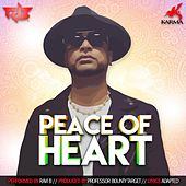 Peace of Heart by Ravi B