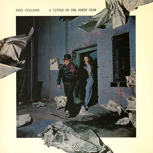 A Little on the Windy Side (Expanded Edition) by Paul Williams