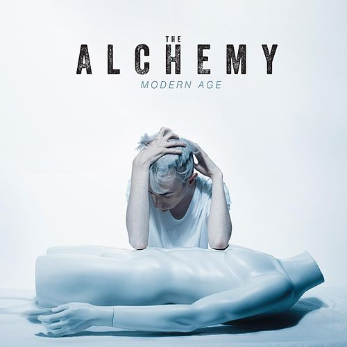 Modern Age - EP by Alchemy
