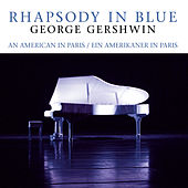 Rhapsody In Blue, The by Various Artists
