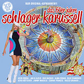 Das 60er Jahre Schlager Karussell by Various Artists