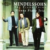Mendelssohn: Vienna Piano Trios by Vienna Piano Trio