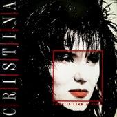 Love Is Like a Bird by Cristina