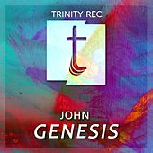 Genesis by John F. Strauss