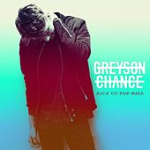 Back on the Wall by Greyson Chance