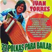 22 Polkas para Bailar by Juan Torres