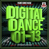 Digital Dance 01.13 - EP by Various Artists