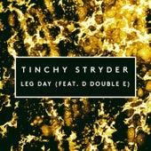 Leg Day by Tinchy Stryder