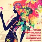 Amor y Tango von Various Artists