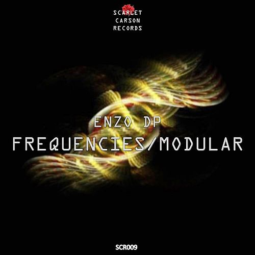 Frequencies/Modular by Enzo dp
