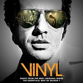 Vinyl: The Essentials: Best Of Season 1 by