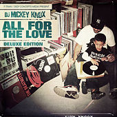 All for the Love (Deluxe) by Various Artists