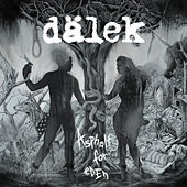 Asphalt for Eden by Dälek
