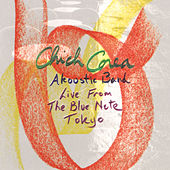 Live From The Blue Note Tokyo by Chick Corea