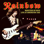 Monsters Of Rock Live At Donington 1980 by Rainbow