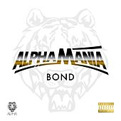 Alphamania by Bond