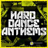 Hard Dance Anthems, Vol. 4 by Various Artists