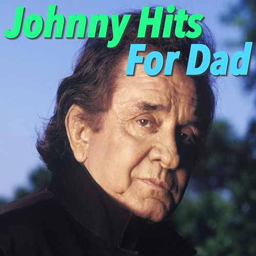 Johnny Hits For Dad von Johnny Cash