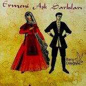 Ermeni Aşk Şarkıları / Barış Dileğiyle by Najda Demircioğlu