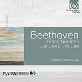 Beethoven: Piano Sonatas by François Frédéric Guy