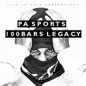 100 Bars Legacy by PA Sports
