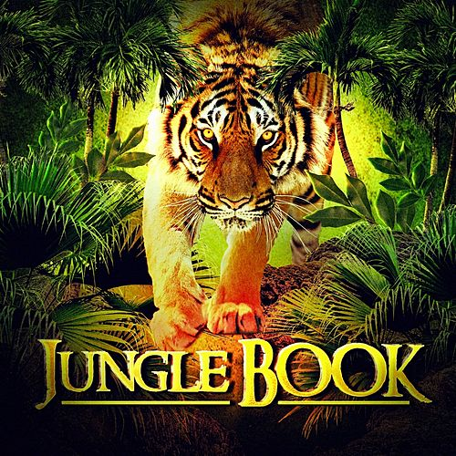 The Jungle Book (Hits from the Animated Film) by Best Movie Soundtracks