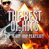 Top 10 Hip-Hop Playlist by Instrumental Hip Hop Beats Crew