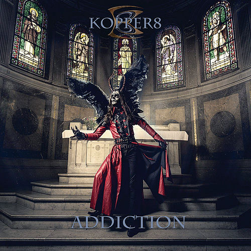 Addiction by Kopper8