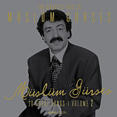 The Greatest Hits of Müslüm Gürses, Vol. 2 by Müslüm Gürses