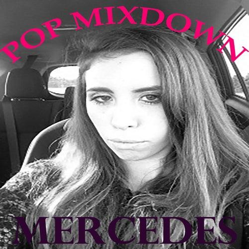 Pop Mixdown by Mercedes