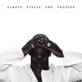 Strive by A$AP Ferg