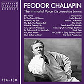 The Immortal Voice (Die Unsterbliche Stimme) by Feodor Chaliapin