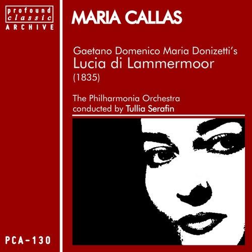 Lucia Di Lammermoor by Maria Callas