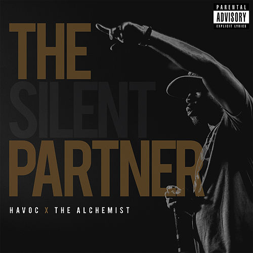 Maintain (Fuck How You Feel) by The Alchemist