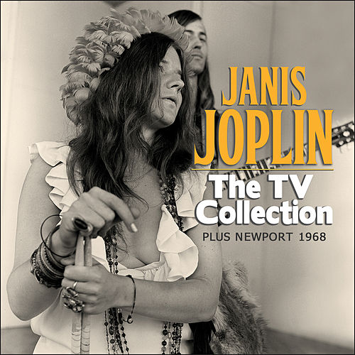 The TV Collection (Live) von Janis Joplin