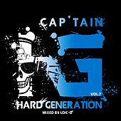 Hard Generation, Vol. 7 (Cap'tain) by Various Artists