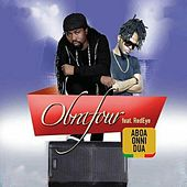 Aboa Onni Dua (feat. Red Eye) by Obrafour