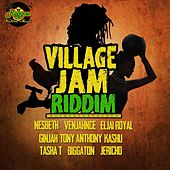 Village Jam Riddim by Various Artists