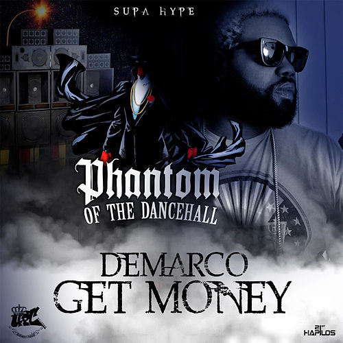 Get Money - Single by Demarco