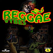 Reggae Vybes - EP by Various Artists