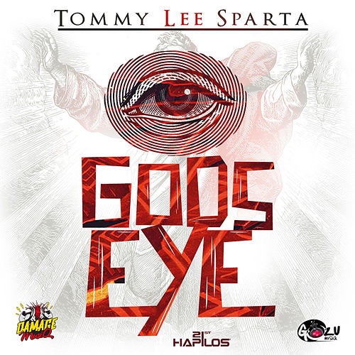 Gods Eye - Single by Tommy Lee sparta