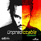 Unpredictable - Single by Various Artists