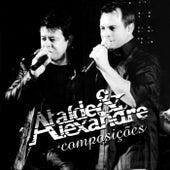 Composições by Ataíde e Alexandre